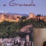 En noviembre, viaje a Granada desde Estepa