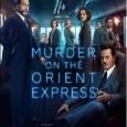 """Este fin de semana en el cine de la Casa de la Cultura de Estepa, se proyectará la película """"Asesinato en el Orient Express""""."""