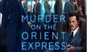 Cine en Estepa: «Asesinato en el Orient Express»
