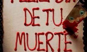 Cine en Estepa: «Feliz Día de tu Muerte»