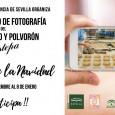 Turismo de la Provincia de Sevilla organiza el Primer Concurso de Fotografía del Mantecado y Polvorón de Estepa.