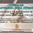 Del 7 al 29 de noviembre se impartirá en Estepa un curso de pastelería dirigido preferentemente a jóvenes entre 18 y 30 años.
