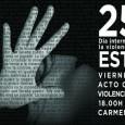 Este jueves a partir de las 17:30 se dará una charla en el Edificio Alcalde Niño Anselmo de Estepa enfocada en la prevención de la violencia de género en la familia.