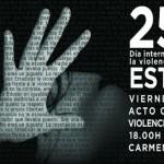 Charla de prevención de la violencia de género en la familia