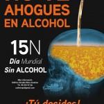 15N: Día Sin Alcohol en Estepa