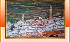 Exposición de pintura en Estepa: «Amanecer de colores»