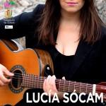 Concierto de Lucía Sócam en Estepa