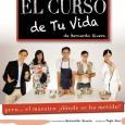 """En la Casa de la Cultura de Estepa podremos disfrutar de la obra de teatro """"El curso de tu vida"""", interpretada por Bernardo Rivera y dirigida por Pepa Rus."""