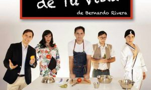 Teatro en Estepa: «El curso de tu vida»