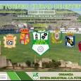 Este domingo en el Campo Municipal de Fútbol José Antonio Caro Martínez de Estepa (Campo Municipal Era Verde) se disputará el VII Torneo Ciudad de Estepa.