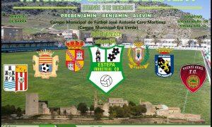 VII Torneo de Fútbol Ciudad de Estepa