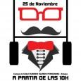 """El sábado a partir de las 10:00 se celebrará en el Campo de Fútbol Eusebio Olmedo Fernández de Estepa el I Torneo de Rugby 7´s """"Movember"""" Ciudad de Estepa."""