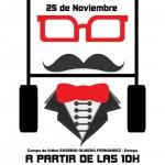 "I Torneo de Rugby 7´s ""Movember"" Ciudad de Estepa"