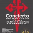 Habrá un concierto de la Banda Amigos de la Música de Estepa a partir de las 20:30 como parte de los actos del 750 aniversario de la Encomienda Santiaguista.