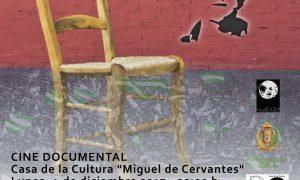Documental «García Caparrós, memoria de nuestra lucha» en Estepa