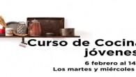 La Delegación de Juventud del Ayuntamiento de Estepa pondrá en marcha con la colaboración de la Diputación de Sevilla un curso de cocina para jóvenes 30 horas de duración.