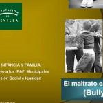 """Taller para padres y madres en Estepa: """"El maltrato entre iguales (bullying)"""""""