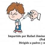 Taller sobre vacunación en Estepa