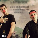 "Teatro en Estepa: ""Clown of Duty"""