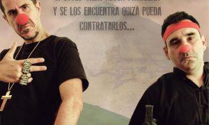 Teatro en Estepa: «Clown of Duty»