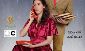 Teatro en Estepa: «La noche dividida»