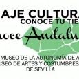 La Delegación de Cultura, Juventud, Patrimonio e Igualdad del Ayuntamiento de Estepa organiza un viaje cultural a Sevilla el próximo 26 de enero.