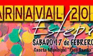 Carnaval de Estepa 2018