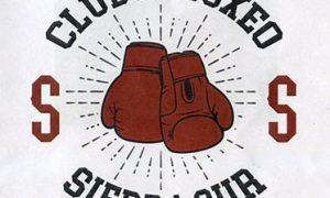 Exhibición de boxeo en Estepa