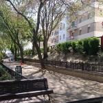 Parque de las Ciudades Hermanadas con Estepa