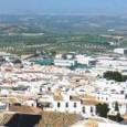 Calles y plazas de Estepa (Sevilla) en las que se ubican monumentos, iglesias, miradores u otros lugares que por su particularidad tienen interés turístico.