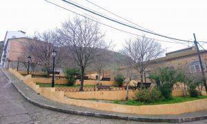 Parque de la Colailla