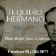 """El próximo sábado se proyectará en Estepa la película documental """"Te quiero hermano"""", dirigida por Sergio Crespo Gil y Gonzalo Crespo Gil."""