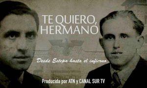 Cine en Estepa: «Te Quiero Hermano»
