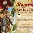 El 1 de mayo tendrá lugar la Romería de Estepa, organizada por la Hermandad Obrera de Nuestra Señora de las Angustias, San José Obrero y San Pío X.