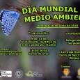La Organización de las Naciones Unidas establece el 5 de junio como el Día Mundial del Medio Ambiente. Como cada año el Grupo Ornitológico Zamalla participa en la celebración de esta cita en la comarca de Estepa y la Sierra Sur de Sevilla.