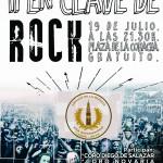 """II Edición de """"En Clave de Rock"""" en Estepa"""