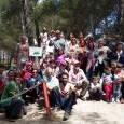 El pasado domingo 10 de junio el Grupo Ornitológico Zamalla celebró el Día Mundial del Medio Ambiente 2018 en el Refugio de la Serpiente.