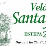 Actos de la Velá de Santa Ana 2018 en Estepa