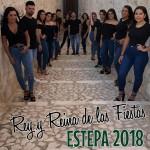 Gala de la Reina y Rey de la Feria de Estepa 2018