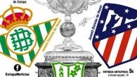 """Los días 17, 18 y 19 de agosto se disputará en el Campo de Fútbol """"José Antonio Caro"""" de Estepa la 44º Edición del Trofeo Ciudad del Mantecado."""