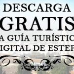Nueva Guía Turística Digital de Estepa