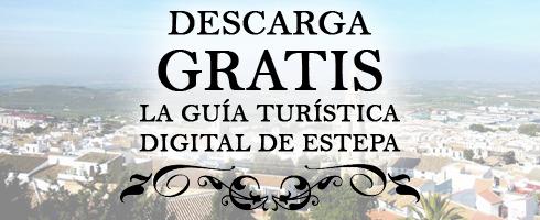 Descargar la Guía Turística Digital de Estepa