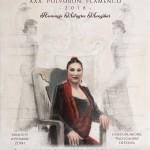 Polvorón Flamenco de Estepa 2018