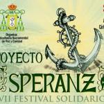 VII Festival Solidario Proyecto Esperanza en Estepa