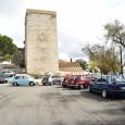 Estas son las fotos de la 5ª Concentración de Coches Clásicos e Históricos de Estepa, organizada por el Club Clasicostippo.