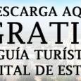 Esta nueva guía, con descarga totalmente gratis para los usuarios de la web, está destinada a personas que quieren pasar unas jornadas de turismo en Estepa y a los residentes en la comarca que quieren profundizar en su historia, cultura y monumentos.