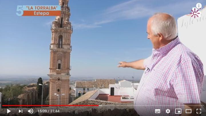 Estepa, un pueblo de Sevilla