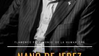 El domingo 18 de noviembre en la Peña Cultural Flamenca Manuel de Paula, ubicada en el recinto ferial de Estepa, tendrá lugar un concierto de Nano de Jerez.