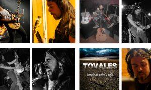 Estepeñ@s: Alfonso Tovales, cantante y músico