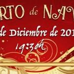 Concierto de Navidad 2018 en Estepa